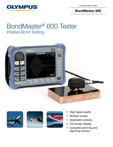 BondMaster 600