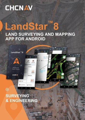 LandStar 7