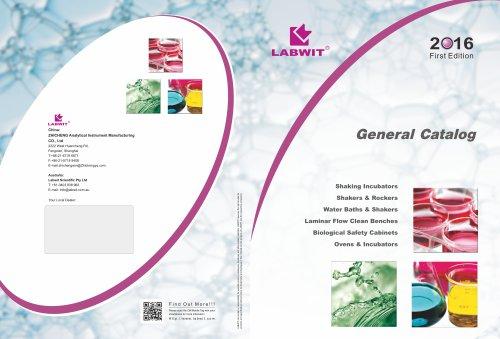 general catalogs