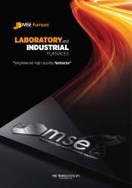MSE Furnaces 2018