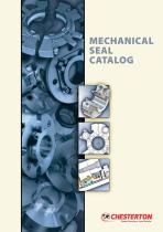 Mechanical seal catalog