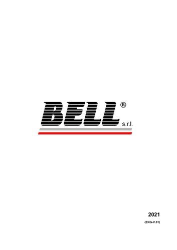 Hydraulic Catalogue 2021