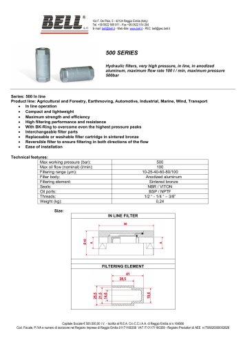 Série IL-500