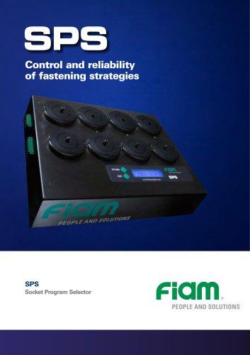 SPS  - Socket Programme Selector