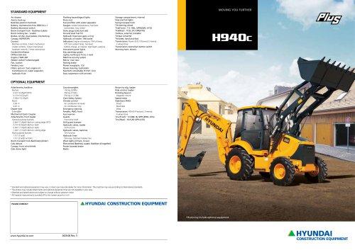 H940C