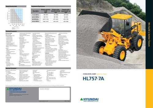 HL757-7A