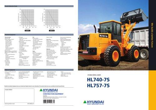 HL757-7S