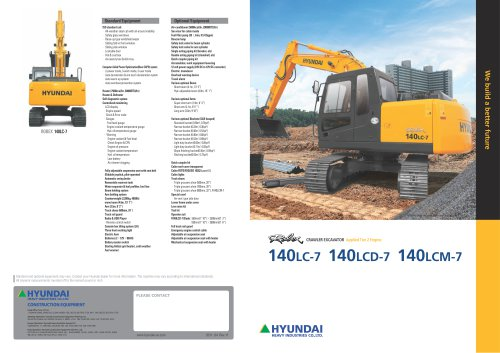 R140LC-7