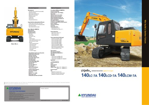 R140LC-7A