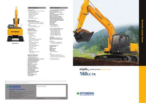 R160LC-7A