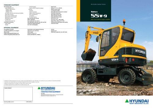R55W-9