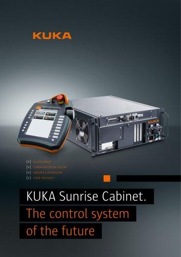 KUKA Sunrise Cabinet