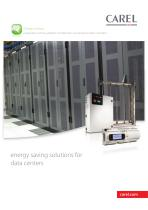 energy saving solutions for data centers - 1
