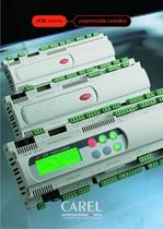 pCO sistema programmable controllers - 1