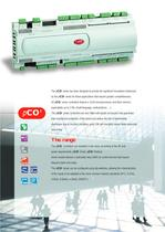 pCO sistema programmable controllers - 8