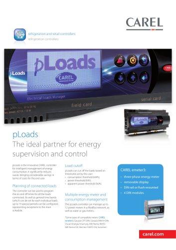 pLoads