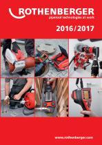 Catalogue 2016/17