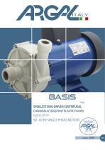 BASIS-Argal