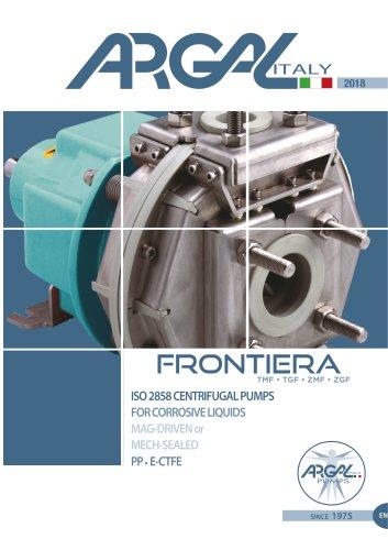 FRONTIERA-Argal
