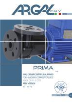 PRIMA-Argal