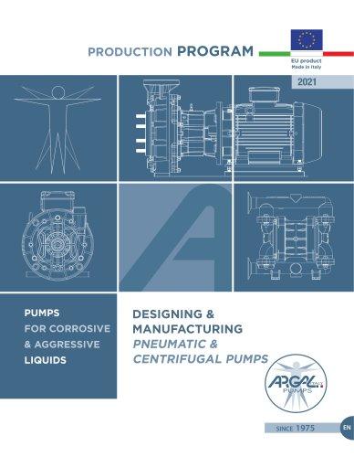 Production Program | ARGAL
