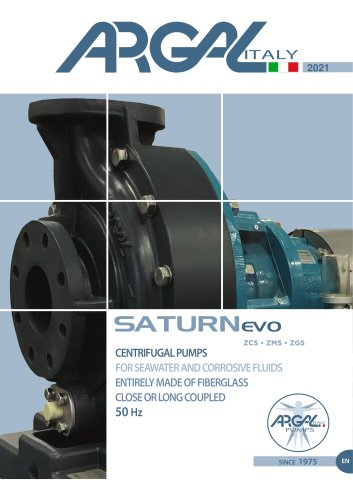 SATURNevo-50Hz-Argal