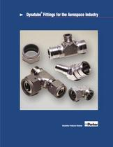 Dynatube Fittings for the Aerospace Industry
