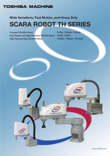 SCARA Robot THL Series