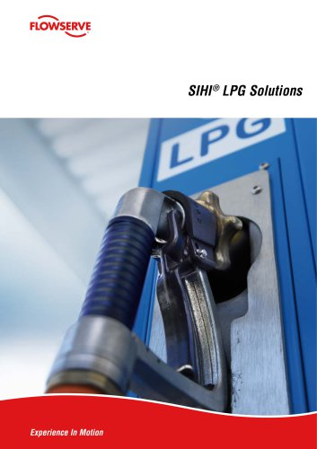 LPG Solutions