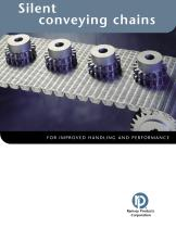 Industrial Conveying Chain