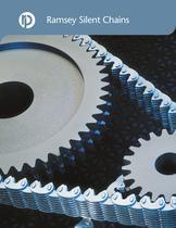Ramsey Silent Chain Corporate Brochure