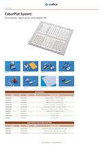 Industrial marking systems - 13