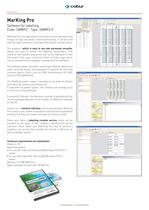 Industrial marking systems - 14