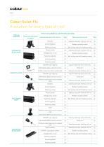 Photovoltaic Catalog - 6