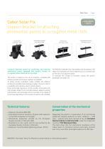 Photovoltaic Catalog - 7