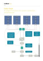 Photovoltaic connection systems - 4