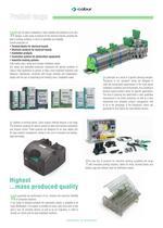 Power supplies - 8