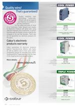Power supplies - short form - 11