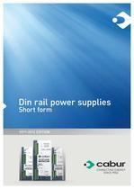 Power supplies - short form - 1