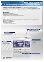 Power supplies - short form - 4