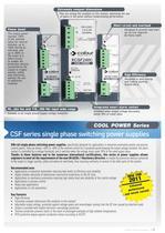 Power supplies - short form - 5