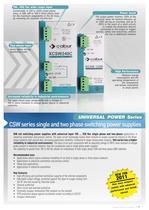 Power supplies - short form - 7