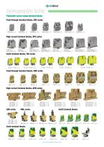 terminal blocks catalog - 5