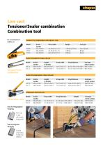 Plastic Strapping Hand Tools - 7