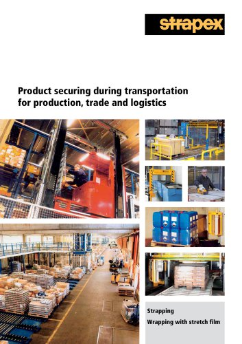 Production, Trade and Logistics