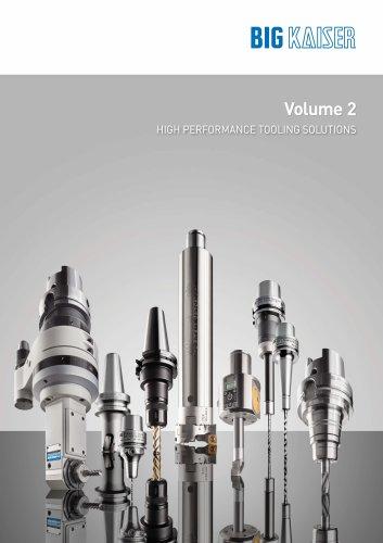 BIG KAISER Main Catalogue Volume 2
