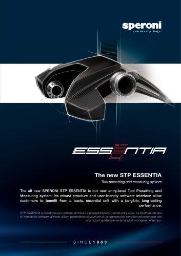 Speroni STP Essentia