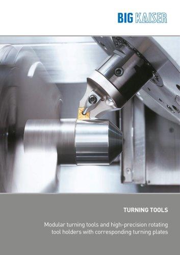 Turning Tools
