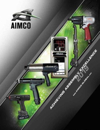 Aimco master catalog 2019