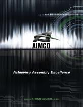 Assembly Tool Catalog